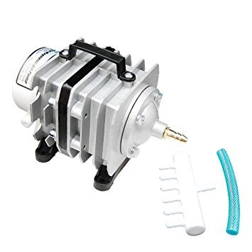 hydroponics air pumps