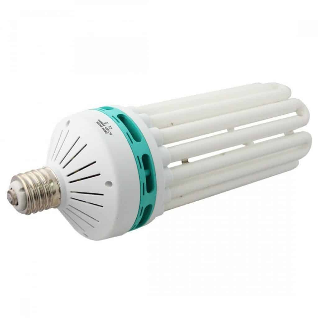 Top 5 Fluorescent Grow Light Bulbs Hydroponics Base