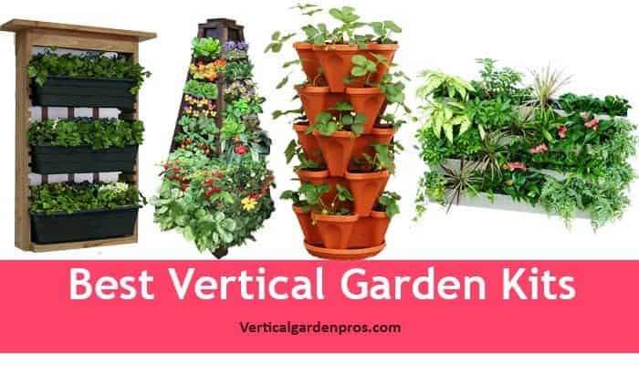 best-vertical-garden-kits