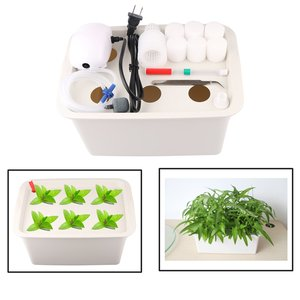 Aunifun Hydroponics Grower Kit