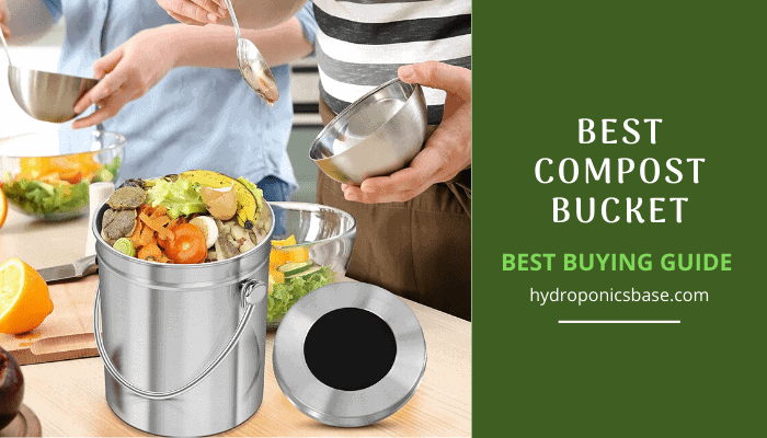 Best Compost Bucket